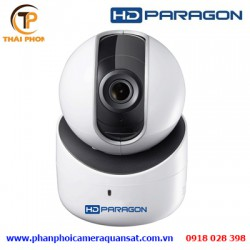Camera IP Robot 1MP HDS-PT2001IRPW