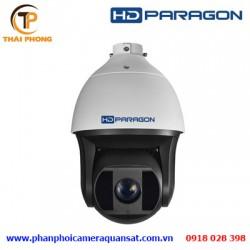 Camera Speed dome 2MP Zoom 25X HDS-PT7225IR-A