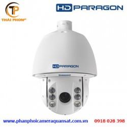 Camera Speed dome 2MP HDS-PT7232IR-A