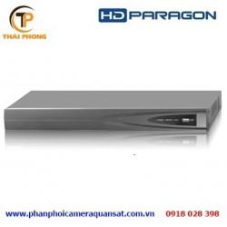Đầu ghi camera IP hd paragon HDS-N7604I-POE