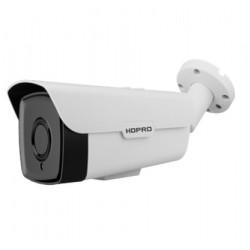 Camera HDPRO HDP-B260IPPSA thân trụ Sound Light - Arlarm