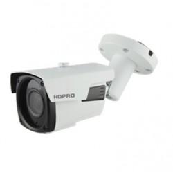 Camera HDPRO HDP-B440IPZP thân trụ 4.0MP