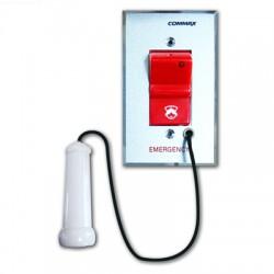 Nút báo gọi cấp cứu COMMAX ES-410 (có dây giật)