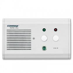 Nút gọi đầu giường bệnh nhân COMMAX JNS-101 (máy con)