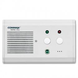 Nút gọi đầu giường bệnh nhân COMMAX JNS-4CS (máy con)
