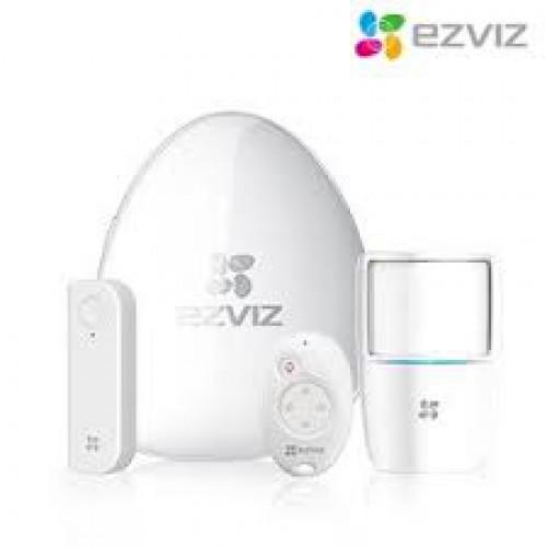 Trọn bộ kit báo động không dây EZVIZ BS-113A (APEC), đại lý, phân phối,mua bán, lắp đặt giá rẻ