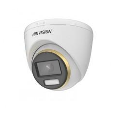 Camera HIKVISION DS-2CE72DF3T-FS có màu ban đêm 2.0 MP