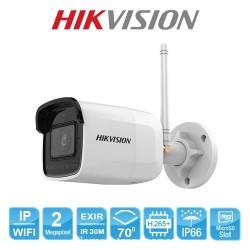 Camera HIKVISION DS-2CD2021G1-IDW1 IPC hồng ngoại 2.0 MP