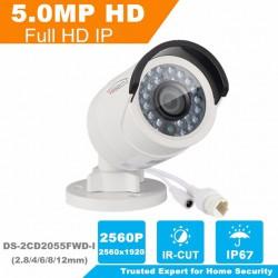 Camera HIKVISION DS-2CD2055FWD-I IPC hồng ngoại 5.0 MP