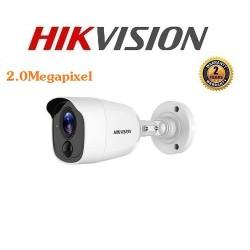 Camera HIKVISION DS-2CE11D8T-PIRL HD TVI hồng ngoại 2.0 MP