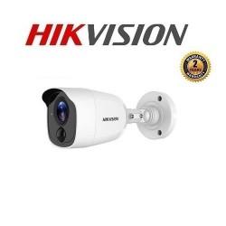 Camera HIKVISION DS-2CE11H0T-PIRL HD TVI hồng ngoại 5.0 MP