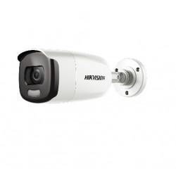 Camera HIKVISION DS-2CE12HFT-F ban đêm có màu