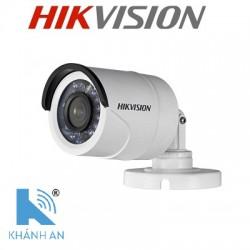 Camera HIKVISION DS-2CE16C0T-IR HD TVI hồng ngoại 1.0 MP