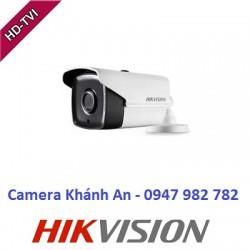 Camera HIKVISION DS-2CE16C0T-IT5 HD TVI hồng ngoại 1.0 MP