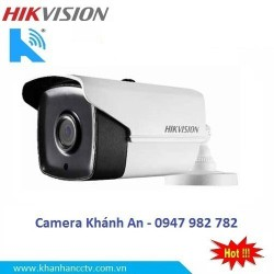 Camera HIKVISION DS-2CE16D0T-IT3(C) hồng ngoại 2.0 MP