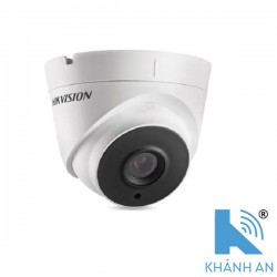Camera HIKVISION DS-2CE56H0T-IT3 HD TVI hồng ngoại 5.0 MP