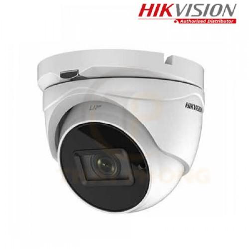Camera HIKVISION DS-2CE56H0T-IT3ZF hồng ngoại 5.0 MP, zoom tự động 2.7-13.5mm, đại lý, phân phối,mua bán, lắp đặt giá rẻ