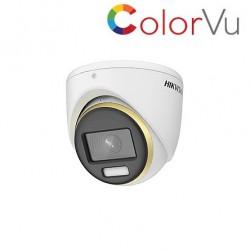 Camera HIKVISION DS-2CE70DF3T-PF có màu ban đêm 2.0 MP