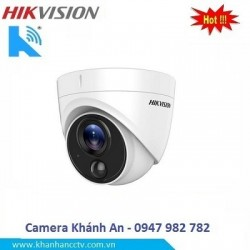 Camera HIKVISION DS-2CE71H0T-PIRLO
