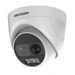 Camera HIKVISION DS-2CE72DFT-PIRXOF bán cầu hồng ngoại 20m