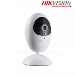 Camera HIKVISION DS-2CV2U01EFD-IW không dây wifi 1.0 MP