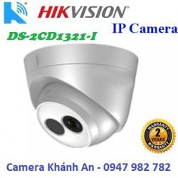 Camera HIKVISION DS-2CD1321-I IPC hồng ngoại 2.0 MP