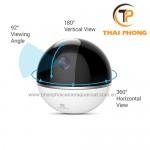 Camera Ezviz C6T CS-CV248 1080P wifi quay quét đa năng