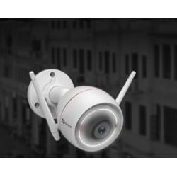 Cẩm nang hướng dẫn sử dụng camera Wifi EZVIZ từ A đến Z