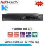 Đầu ghi camera HIKVISION DS-7316HQHI-K4 16 kênh