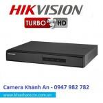 Đầu ghi camera HIKVISION DS-7216HGHI-F2 16 kênh