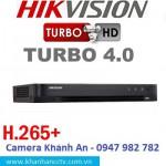 Đầu ghi camera HIKVISION DS-7216HQHI-K2 16 kênh
