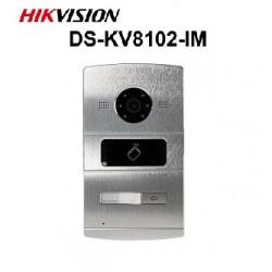 Nút nhấn camera chuông cửa DS-KV8102-IM