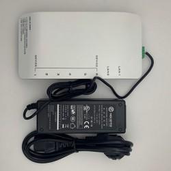 Bộ cung cấp nguồn và tín hiệu trung tâm DS-KAD606-P