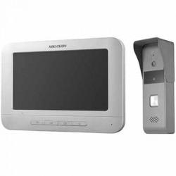 Bộ chuông cửa Hikvision DS-KIS601