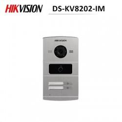 Nút nhấn camera chuông cửa DS-KV8202-IM