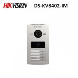 Nút nhấn camera chuông cửa DS-KV8402-IM