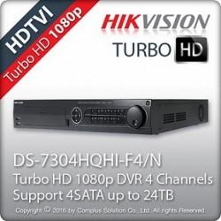 Đầu ghi camera HIKVISION DS-7316HQHI-F4/N 16 kênh