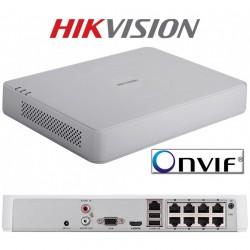 Đầu ghi camera HIKVISION DS-7108NI-Q1/8P 8 kênh