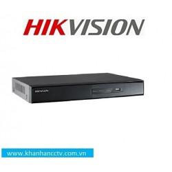 Đầu ghi camera HIKVISION DS-7204HTHI-K1(S) 4 kênh