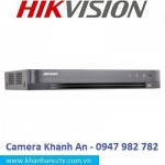 Đầu ghi HIKVISION DS-7204HUHI-K1/UHK 4 kênh