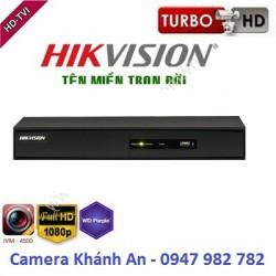 Đầu ghi camera HIKVISION DS-7208HGHI-F1/NB 8 kênh