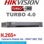 Đầu ghi HIKVISION DS-7208HQHI-K1(S) 8 kênh