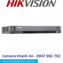 Đầu ghi camera HIKVISION DS-7208HTHI-K2(S) 8 kênh