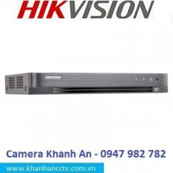 Đầu ghi camera HIKVISION DS-7208HUHI-K1/UHK 8 kênh