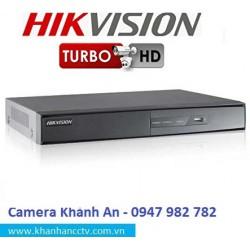 Đầu ghi camera HIKVISION DS-7216HGHI-E2 16 kênh