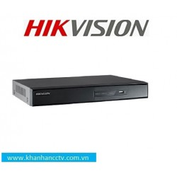 Đầu ghi camera HIKVISION DS-7216HGHI-K1(S) 16 kênh