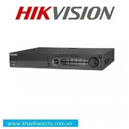Đầu ghi camera HIKVISION DS-7316HQHI-K4 16 kênh, đại lý, phân phối,mua bán, lắp đặt giá rẻ