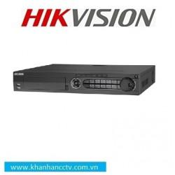 Đầu ghi camera HIKVISION DS-7332HUHI-K4 32 kênh