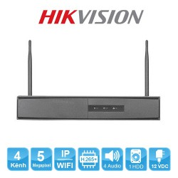 Đầu ghi camera HIKVISION DS-7604NI-K1/W 4 kênh