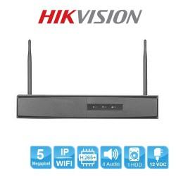 Đầu ghi camera HIKVISION DS-7608NI-K1/W 8 kênh